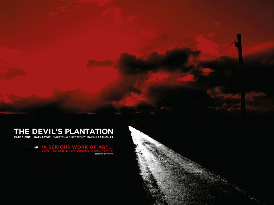The Devil's Plantation poster